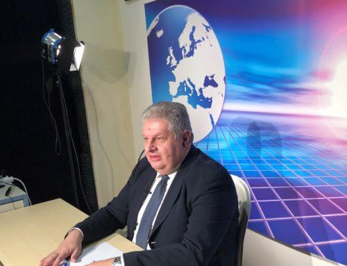 Ο Βασίλης Δεμερτζής στο Δελτίο Ειδήσεων του Σταρ Κεντρικής Ελλάδος 19/01/2019